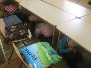 copii cutremur