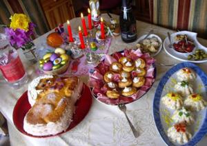 masa de paste