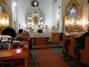 biserica romano catlica lupeni