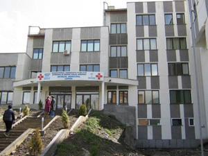 spital lupeni
