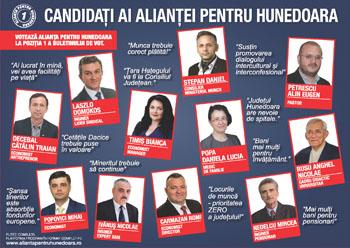 Pliant  AHD Consiliul JudeLtean hary